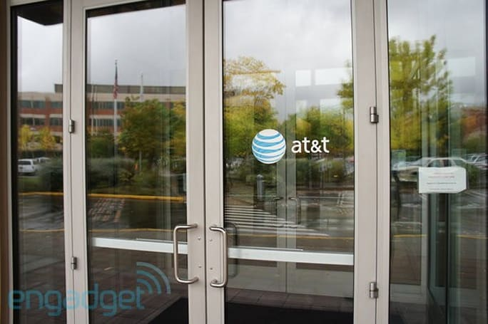 Hackers attempt to access AT&T customer records, prompts millions to Rethink Passwords