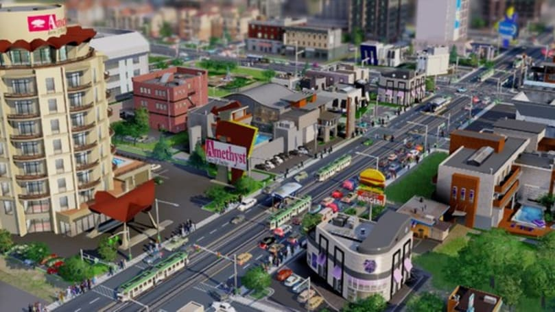 Maxis explains difficulties of removing SimCity's online requirement