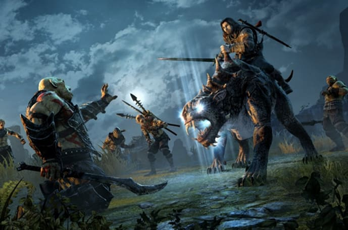 Shadow of Mordor delayed on Xbox 360, PS3