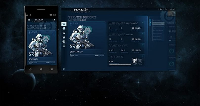 Microsoft working on a fix for Halo 4 SmartGlass issues, arriving in 'the coming weeks'