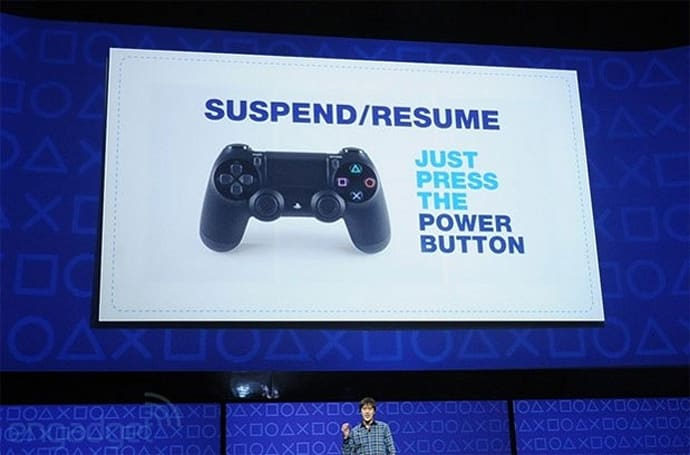 Your digital game library will be accessible from any PlayStation 4, says Sony