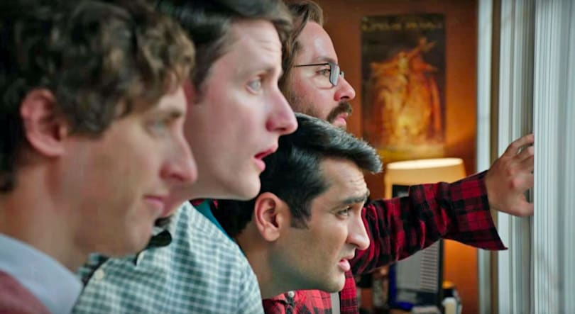 Here's our first look at HBO's 'Silicon Valley' season four