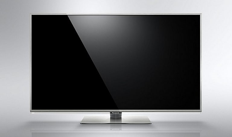 Flat-panel TV shipments to fall for the first time ever in 2012?