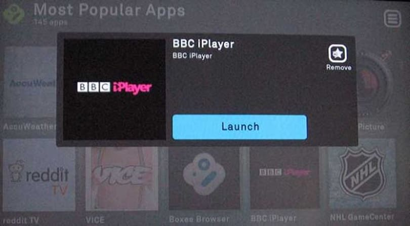 Boxee hits London with updated iPlayer app, Blinkbox video and new Media Server