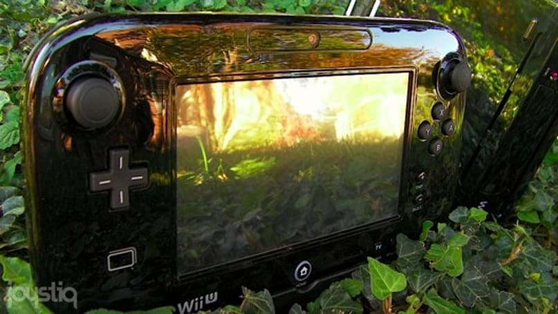 Events 2012: Wii U launch