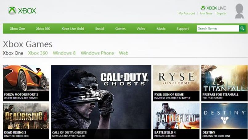 Microsoft rebrands Xbox Live Marketplace to Xbox Game Store