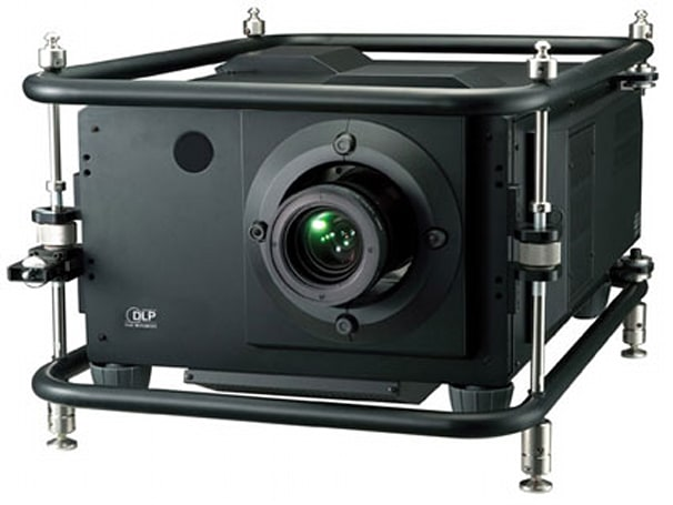 NEC Viewtechnology intros new industrial projectors