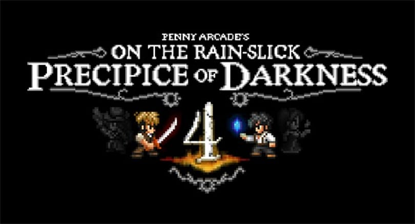 Penny Arcade's On the Rain-Slick Precipice of Darkness 4 details emerge