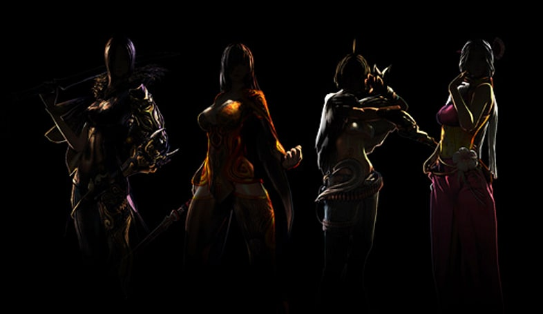 Teaser page confirms Blade & Soul is heading to Japan