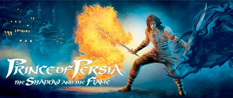 Prince of Persia: The Shadow and the Flame returns on July 25