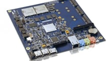 Kontron preps first Tegra 3-based Mini-ITX board, homebrew gets an ARMful