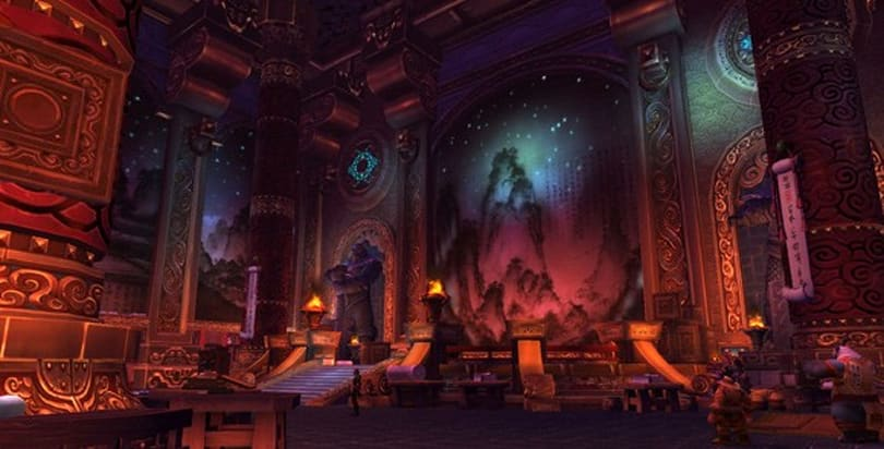 Know Your Lore: Top 10 lore developments of 2012, part 1