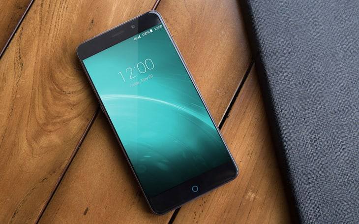 Engadget giveaway: Win an UMI Super smartphone!