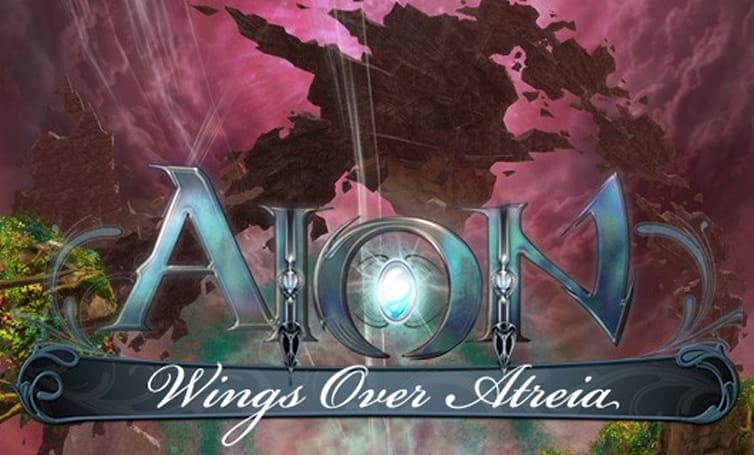 Wings Over Atreia Exclusive: Aion 4.0 launches in June!