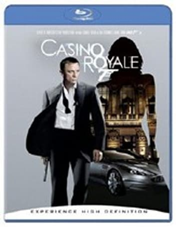 007: Casino Royale Collector's Edition first Blu-ray Disc to double-dip