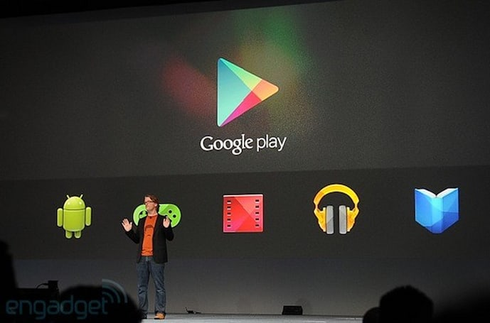 Google Play starts selling movies, TV shows (single episode or full season) and magazines today