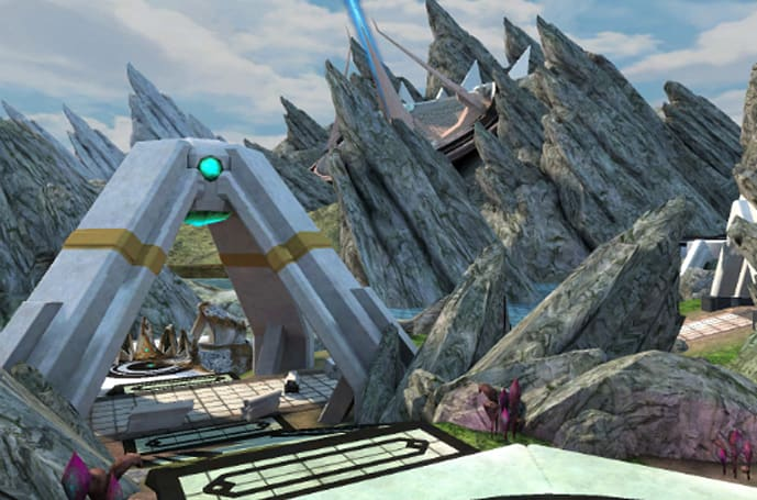 Halo co-creator gets $5 million investment for tablet shooter