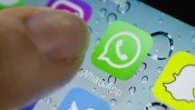 Facebook halts WhatsApp data sharing across Europe