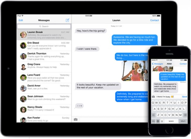 iPhone 101: How to easily combine multiple iMessages into a single message