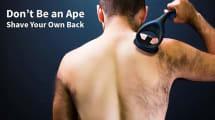 baKblade: Revolution in der Männerhaarpflege