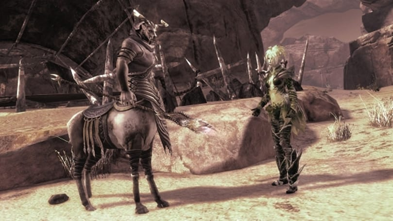 Guild Wars 2 launches Seeds of Truth today