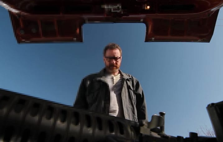 'Breaking Bad' hits Netflix in 4K today