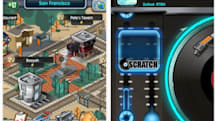 Booyah gets 10,000 to download new Nightclub City DJ Rivals