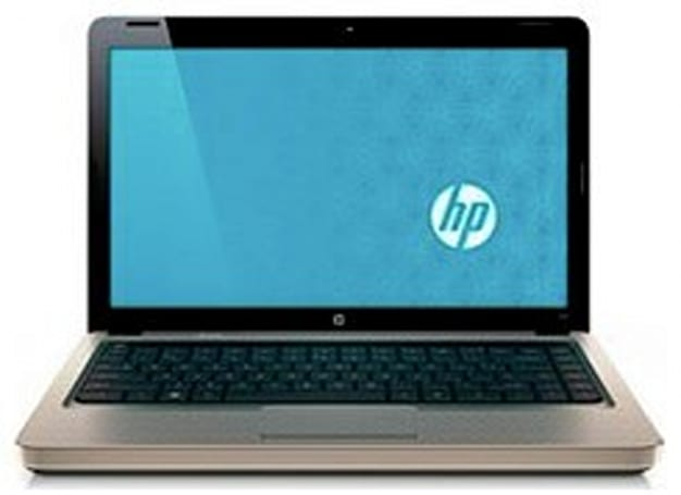 HP slips out 14-inch G42t laptop with Core i3 and i5 options