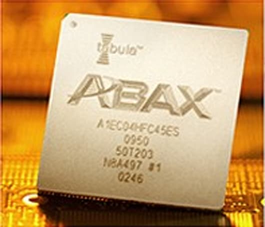 Tabula scores $108 million to bring cheap, programmable chips to the masses