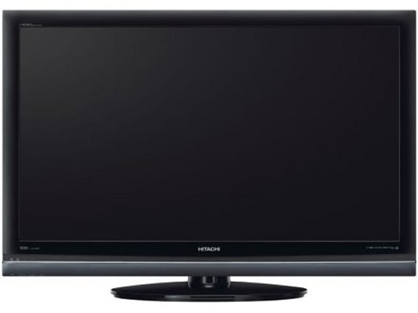Latest Hitachi LCDs & plasmas take all the thrill out of the Wooo