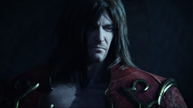 Castlevania: Lords of Shadow 2 skipping Wii U due to resource restraints