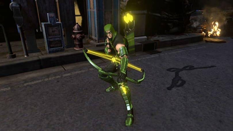 Layoffs hit Infinite Crisis developer Turbine