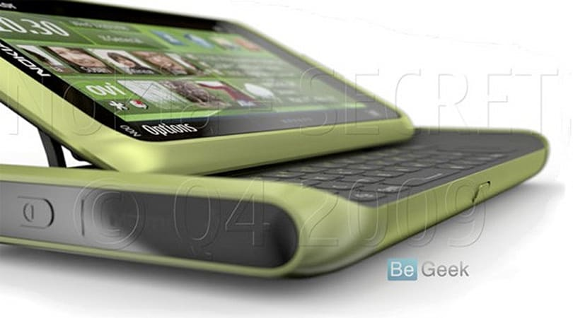 Nokia N98 leak validated by N8, is there a QWERTY slider brewing up in Espoo?