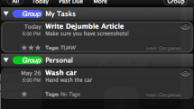 Dejumble 1.1.1 provides another way to get things done
