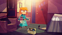 Adorable, grisly adventure game 'Jenny LeClue' hits PS4 in 2016