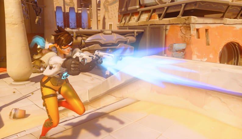 Blizzard sues an 'Overwatch' cheat developer