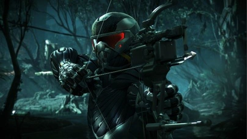 Crysis 3 'not currently' in development for Wii U