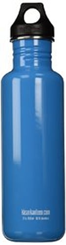 Klean Kanteen Wide Mouth Bottle