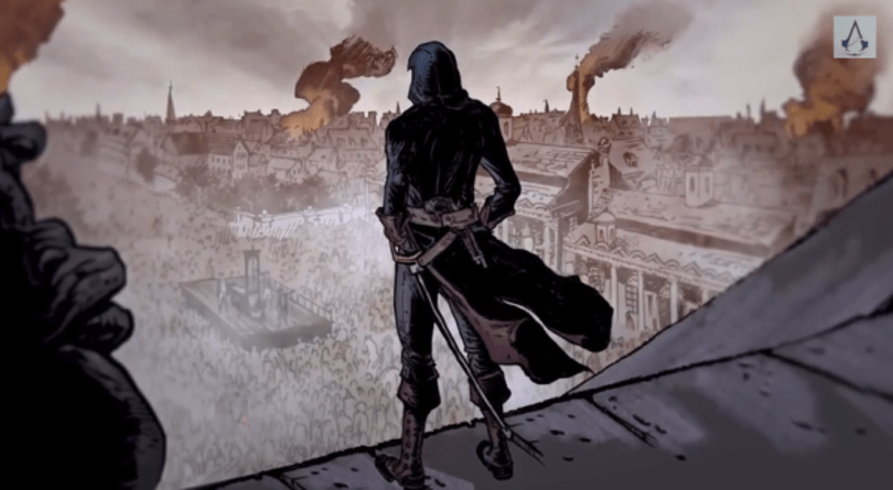 Rob Zombie's Assassin's Creed short is ultra-violent - surprised?