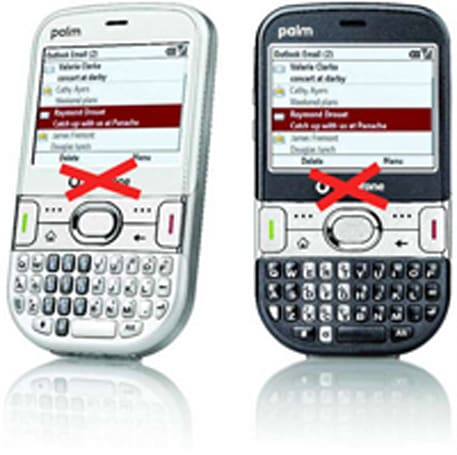 Unlocked Treo 500 around the corner for Europe
