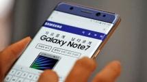 Samsung hält an der Note-Marke fest