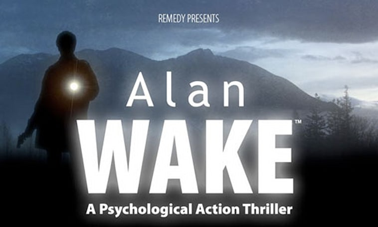 Rumor: New Alan Wake trailer to debut before Max Payne -- in Finland