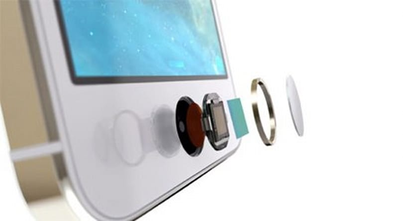 "Oh look, another ""easy"" way to spoof Touch ID on the iPhone 5s"