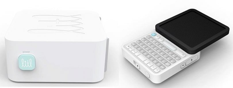 Litl working on a settop box with smartphone-like remote, not scared of Google