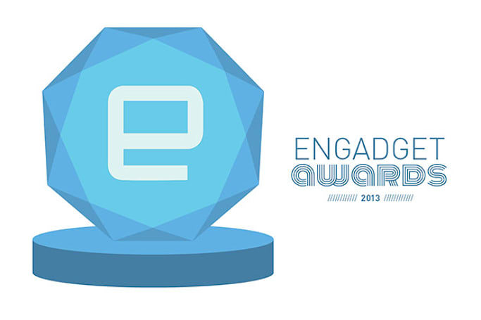 Nominate your favorite gadgets for the 2013 Engadget Awards