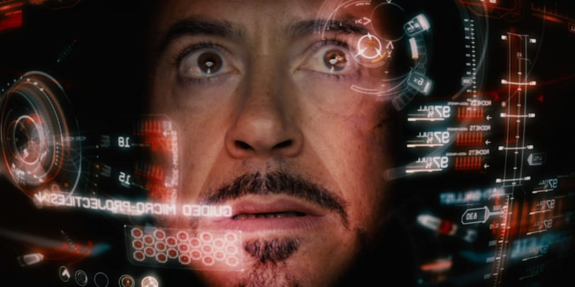 Iron Man volunteers to voice Zuckerberg's JARVIS assistant