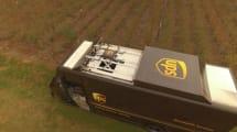 UPS testet eigene Lieferdrohne