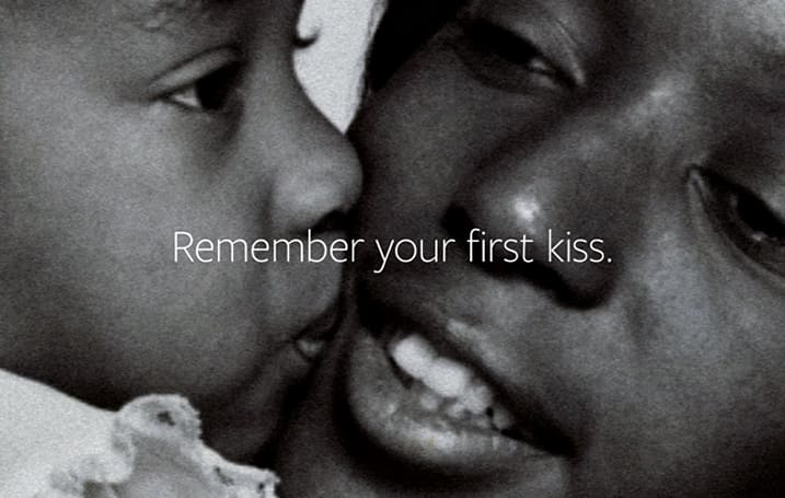Facebook reminds you to celebrate your first friend this Mother's Day
