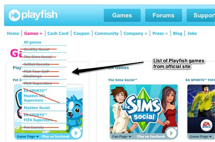 Report: EA layoffs at EA Mobile India, Playfish