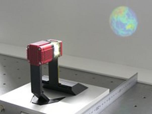 German researchers prototype 6mm thick pico projector